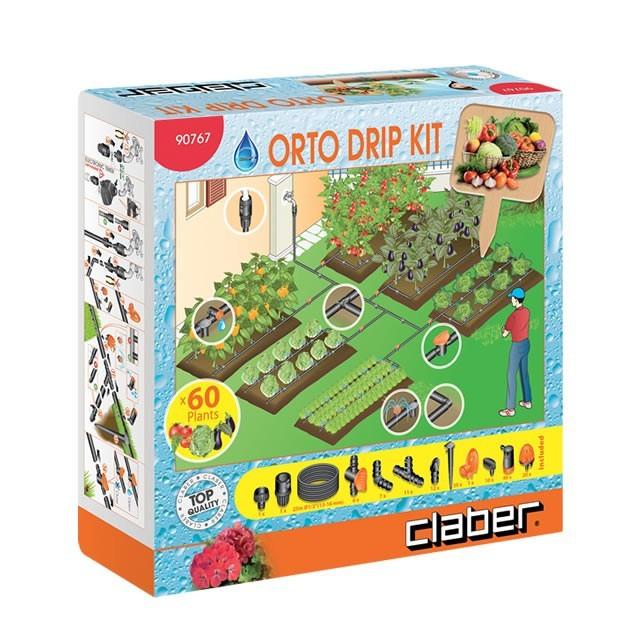 90767 Набор кабельного полива Kit Orto