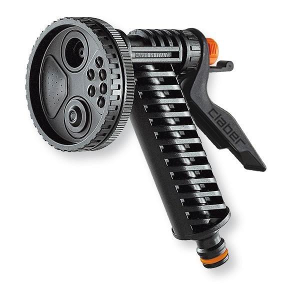9372 Пистолет разбрызгиватель Garden
