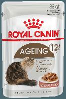 Royal Canin (Роял Канин) AGEING +12 85г - консервы для кошек старше 12 лет
