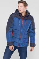 Куртка мужская зимняя Спорт (4 цвета), мужская куртка зима, фото 1