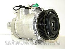 Компрессор кондиционера на Volkswagen Passat B5 + Audi A4 + A6 + A8 + Allroad TERMOTEC — KTT090046