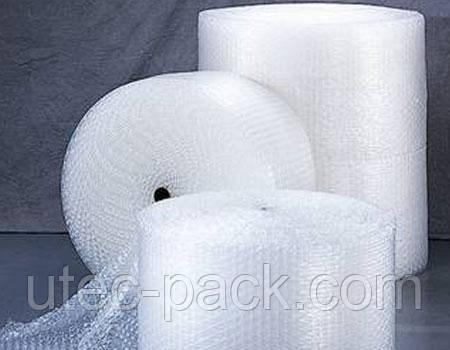 Плёнка воздушно-пузырчатая 30 х 1,2м