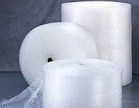 Плёнка воздушно-пузырчатая 30 х 1,2м , фото 1
