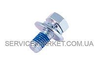 Болт крепления шкива для стиральной машины Samsung M12x37 DC97-06080A