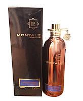 Парфюмированная вода Montale Aoud Flowers 100ml мужской
