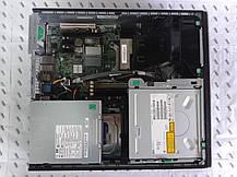 Системный блок HP 2 ядра 2.8GHz / 4Gb-DDR3 / HDD-250Gb, фото 2