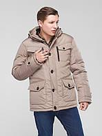 Куртка мужская зимняя Даниэль (2 цвета), мужская куртка зима, фото 1