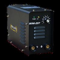 Сварочный аппарат инверторного типа mini-257