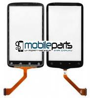 Оригинальный Сенсор (Тачскрин) для HTC S510e Desire S   G12 (Черный)