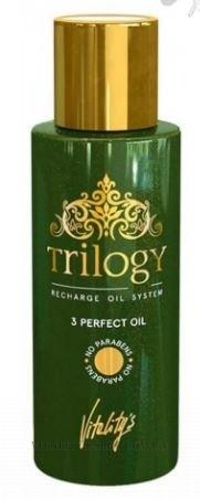 Масло для волос 3 PERFECT OIL 100 мл