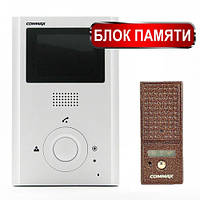 Для квартиры Commax CDV-35HM+DRC-4CPN2