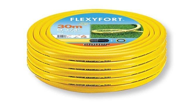 9073 Шланг Claber FlexyFort 3/4 - 50 метров
