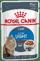 Royal Canin ULTRA LIGHT 85 г