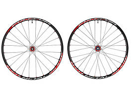 "Fulcrum колеса Red Metal 29"" XRP disc 6 bolts alu/carbon RM9-13DFRB"