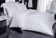 Постельное белье Mariposa Deluxe Tencel Natural Life white V1