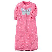Микрофлисовый мешочек для сна Carter's (CША)