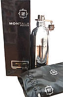 Парфюмированная вода Montale Aoud Lime 100ml унисекс