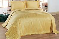 Постельное белье Mariposa Deluxe Tencel Gold square