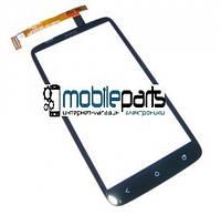 Оригинальный Сенсор (Тачскрин) для HTC S720e One X | G23 | X325e One XL (Черный)
