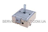 Переключатель мощности конфорок для электроплиты Indesit С00037056