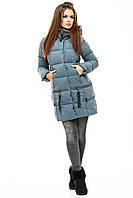 Зимняя женская куртка Hailuozi без меха