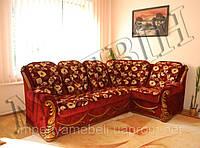 """Угловой диван """"Орхидея"""""""