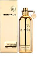 Парфюмированная вода Montale Aoud Queen Roses 100ml женский