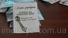 Серебряный талисман ложка загребушка для привлечения денег