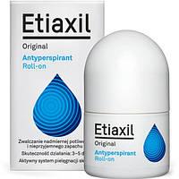 Антиперспирант ETIAXIL Original для чувствительной кожи