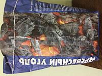 Уголь древесный 1,5 кг ШК