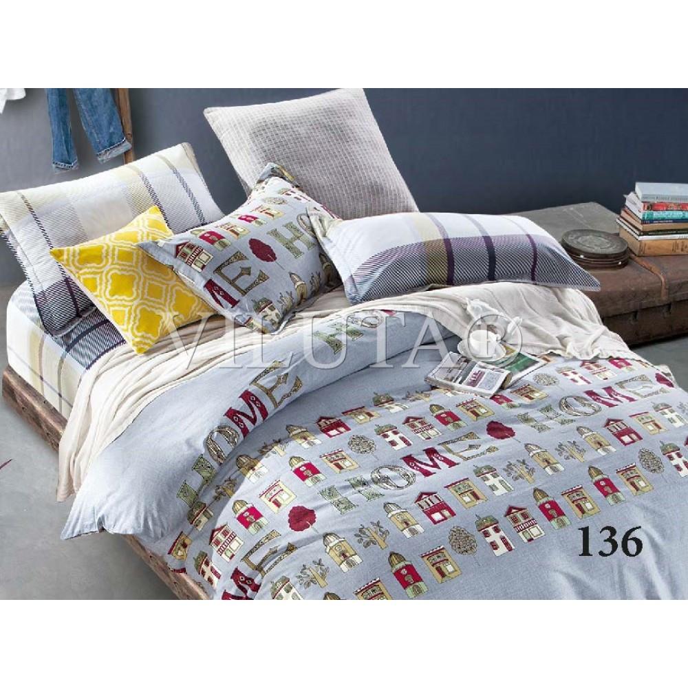 Подростковое постельное Вилюта 136
