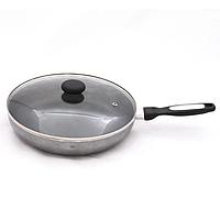 Алюминиевая сковорода с антипригарным покрытием d=28 см Krauff KF25-27-003