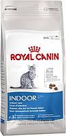 Royal Canin (Роял Канин) Indoor 27 корм для кошек живущих в помещении (2 кг)