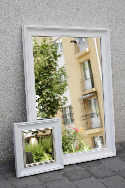 Зеркало в багете 1