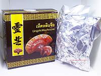 Чай линчжи в вакуумной упаковке, Тайланд- сильное противоопухолевое действие.