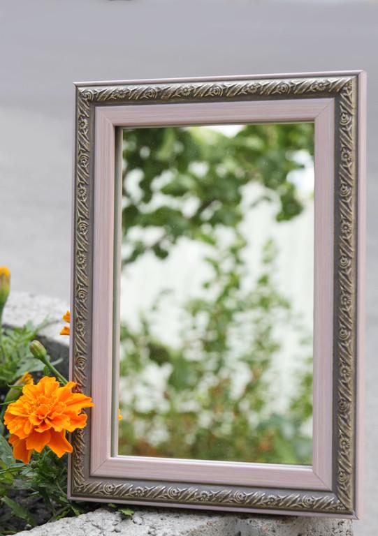 Зеркала в багете 14