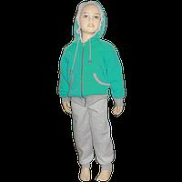 Спортивный костюм трехнитка для детей