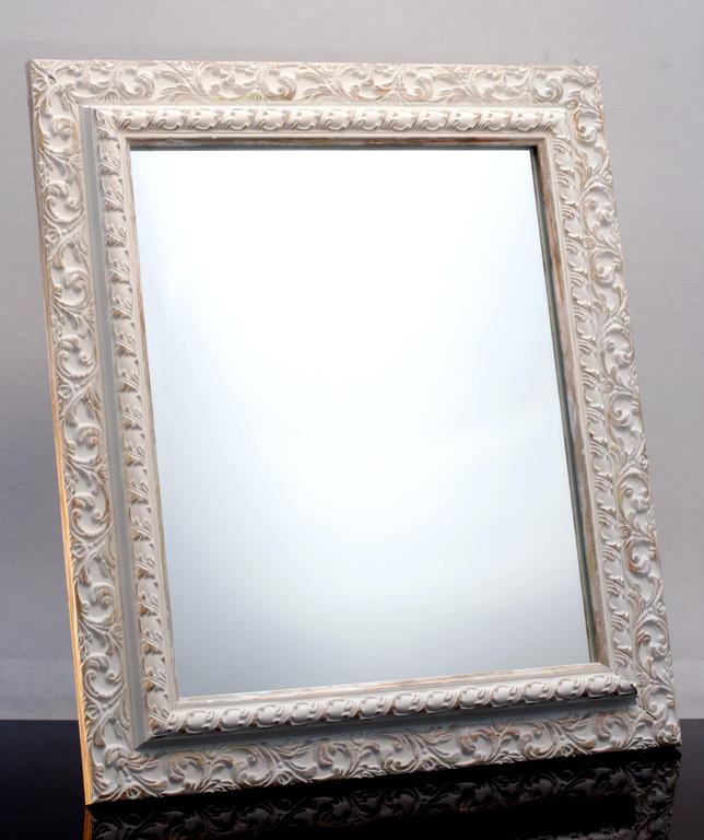 Зеркало в багете 12