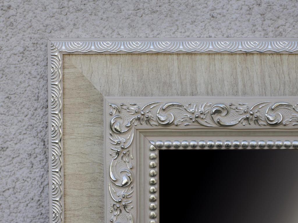 Зеркало в багете 2
