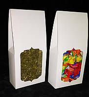 Коробка-пакет для чая, орехов, сухофруктов, конфет