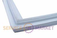 Уплотнительная резина холодильной камеры Electrolux 575x1185mm 2426448045