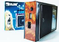 Радио приемник RADIO GOLON RX 635 UAR