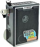 Радио приемник RADIO NNS 047U