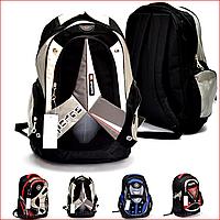 Детские рюкзаки для школы RF (Польша) 5 -11 класс 45х31х16см с плотной спинкой