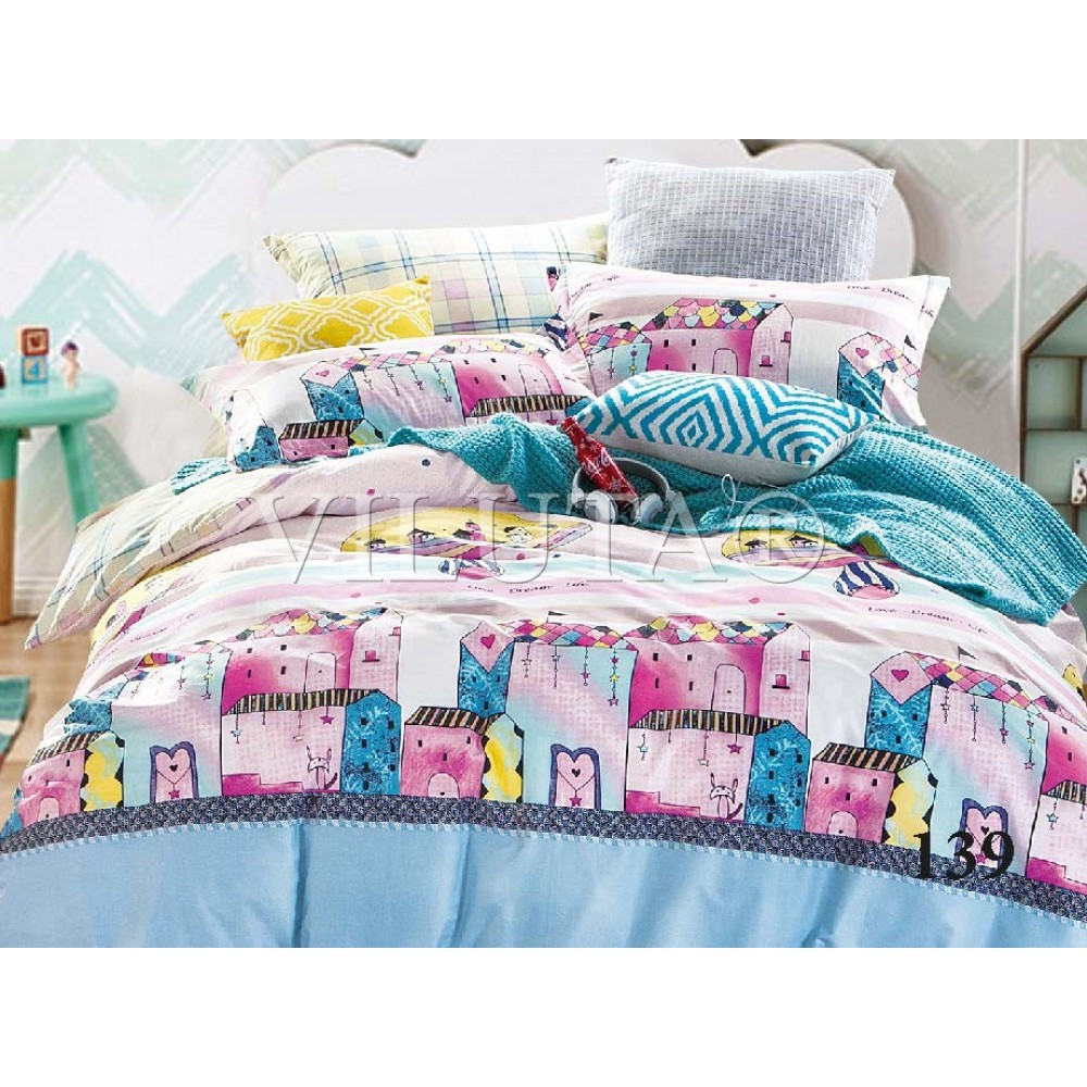 Подростковое постельное Вилюта (Viluta) 139
