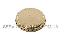Рассекатель для газовой плиты (под крышку) Indesit C00104201