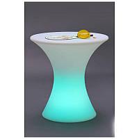 Стол светящийся барный Alioth (YXF-6061)