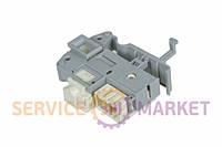 Замок люка (двери) для стиральной машины Indesit, Ariston BITRON C00254755-1