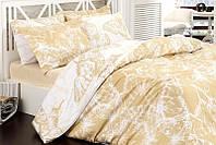 Постельное белье Mariposa Deluxe Esila gold