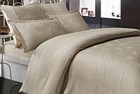 Постельное белье Mariposa Deluxe Tencel beige